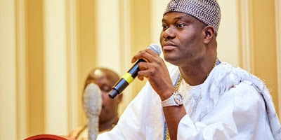 Ooni urges Nigerians to explore potentials in herbal medicine for coronavirus cure