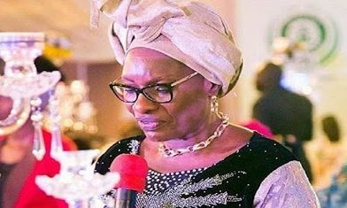 Stock your homes with food, minister tells women
