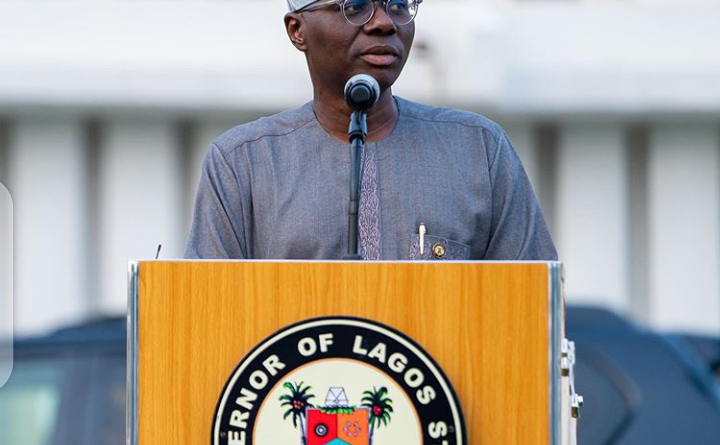 Lagos Pegs Entry Age Into JSS1 At 12 Years