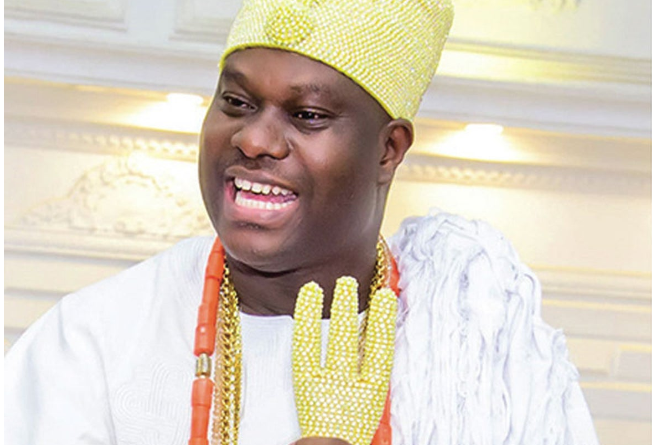 ATTACK ON OONI OF IFE: UK-BASED BLOGGER, ABIKE JAGABAN BLASTS ESABOD OVER WILD CLAIMS