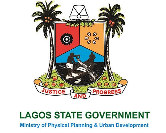 LASG: REVOCATION OF APPROVAL OF LAYOUT IN RESPECT OF PROPERTIES ENCROACHING ON THE REGIONAL ROAD ALIGNMENT, LEKKI, NORTH OF ELEGUSHI LAYOUT LPAO 992.