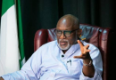 JUST IN: Governor Akeredolu tests positive for COVID-19
