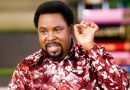 WORLD HEALTH ORGANIZATION COMMENTS ON MEDICAL DOCTOR'S HEALING OF COVID-19 THROUGH PRAYERS OF TB JOSHUA
