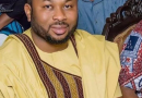 An Accident Affected My Football Career, Tonto Dikeh's Ex, Olakunle Churchill Says  As He Sets To Launch A Football Academy
