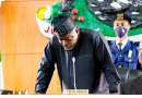 Lanre Razak: We have lost a fortright politician, Obasa Mourns